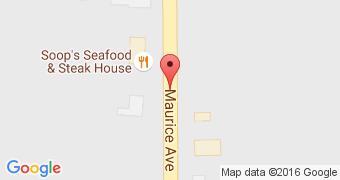 Soop's Seafood & Steak House