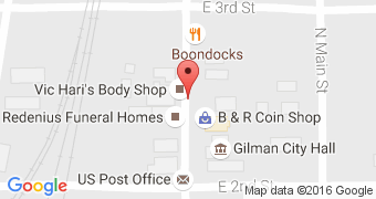 Boondocks Bar & Grill