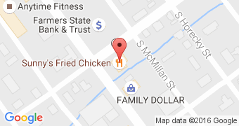 Sunny's Fried Chicken
