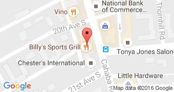 Billys Sports Grill
