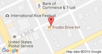 Frosto Diner