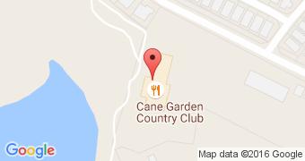 Cane Garden