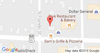 Sam's Grille & Pizzeria
