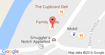 The Cupboard Deli