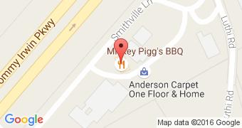 Mickey Pigg's BBQ