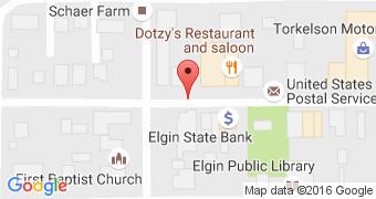 Elgin Cafe