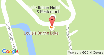 Louie's On The Lake