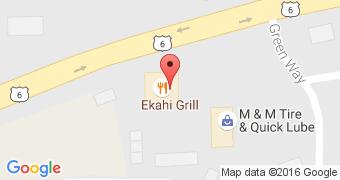 Ekahi Grill