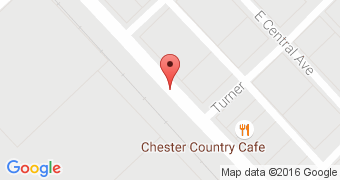Chester Country Cafe