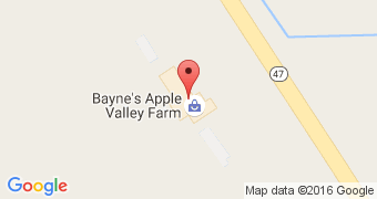 Bayne's Apple Valley Farm