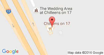 Chilleen's on 17