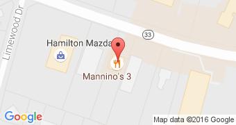 Mannino's 3