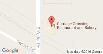 Carriage Crossing Restaurant