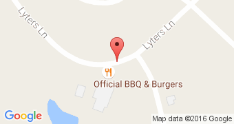 Official BBQ & Burgers