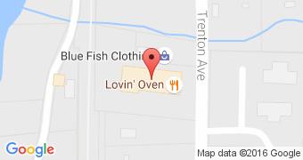 Lovin' Oven