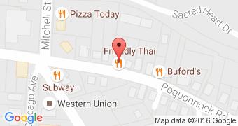 Friendly Thai Bar & Restaurant