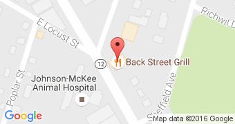 Back Street Grill