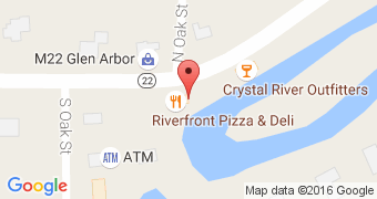 Riverfront Pizza & Deli