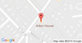 Arbor House International Restaurant