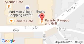 Pajarito Brewpub and Grill
