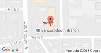 LiL' Ray's Poboys & Seafood