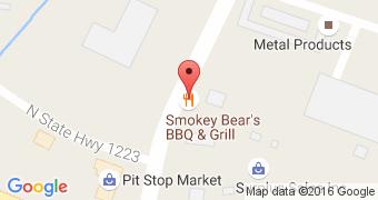 Smokey Bear's BBQ