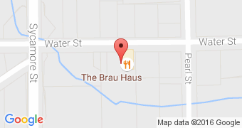 The Brau Haus