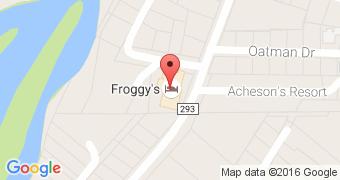 Froggy's