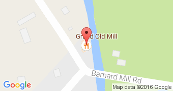 Grand Old Mill
