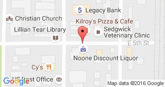 Kilroy's Pizza & Cafe