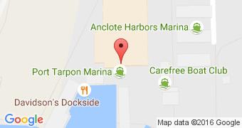 Davidson's Dockside