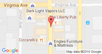 The Liberty Pub