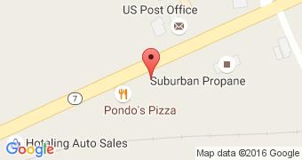 Pondo's Restaurant