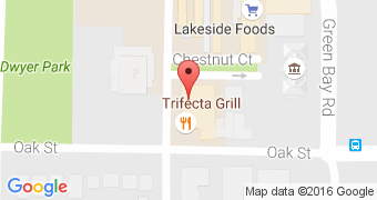 Trifecta Grill
