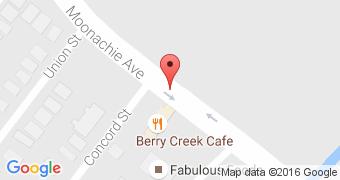 Berry Creek Cafe