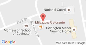 Milazzo's Ristorante