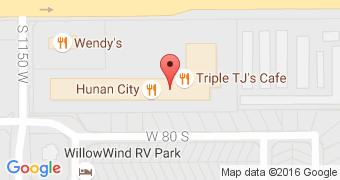 Triple TJ's Cafe