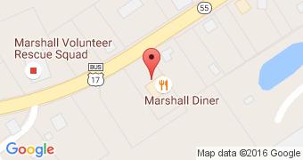 Marshall Diner