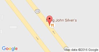 Long John Silvers/A&W