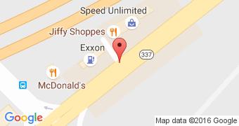 Jiffy Shoppes Restaurants
