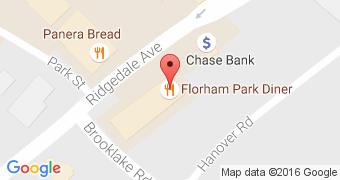 Florham Park Diner