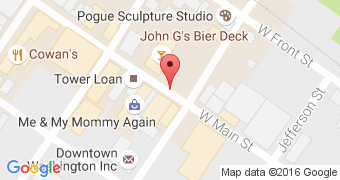 John G's Tap Room and Augusta Brewing Company