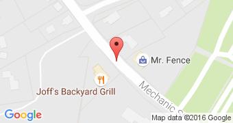 Joff's Backyard Grill