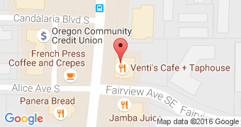 Venti's Cafe & Taphouse