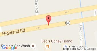 Leo's Coney Island