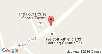 The Pour House Sports Tavern