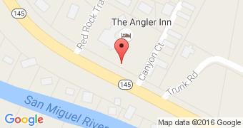 The Angler Inn Restaurant