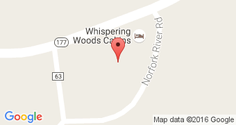 Whispering Woods Grill