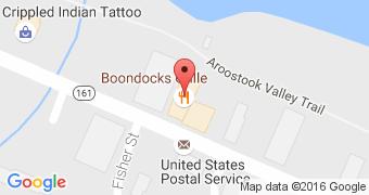 Boondocks Grille