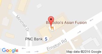 Bordoloi's Asian Fusion